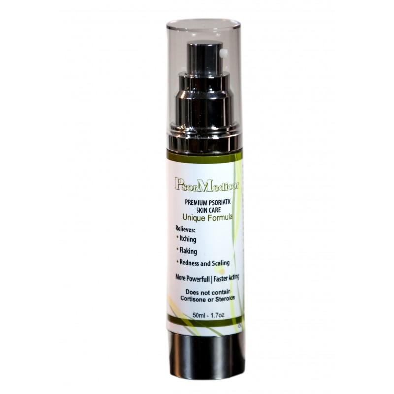 Premium Psoriatic Skin Care